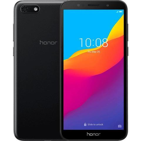 Смартфон Honor 7A 2/32gb черный