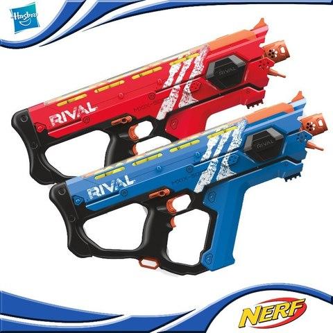 Nerf бластер Райвл Персес MXIX 5000