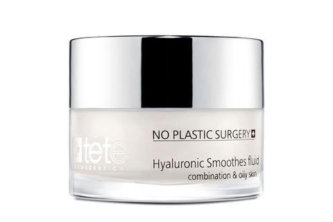 Флюид липосомальный на основе гиалуроновой кислоты для всех типов кожи / TETe Hyaluronic Fluid, 50 ml