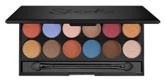 Тени для век в палетке Sleek MakeUP Eyeshadow Palette I-Divine Spirit Animal, тон 1143