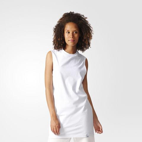 Майка женская adidas ORIGINALS XBYO