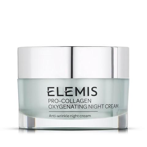 Elemis Ночной крем для лица кислородное насыщение Pro-Collagen Oxygenating Night Cream