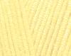Пряжа Alize Cotton Baby Soft 13 (светлый лимон)
