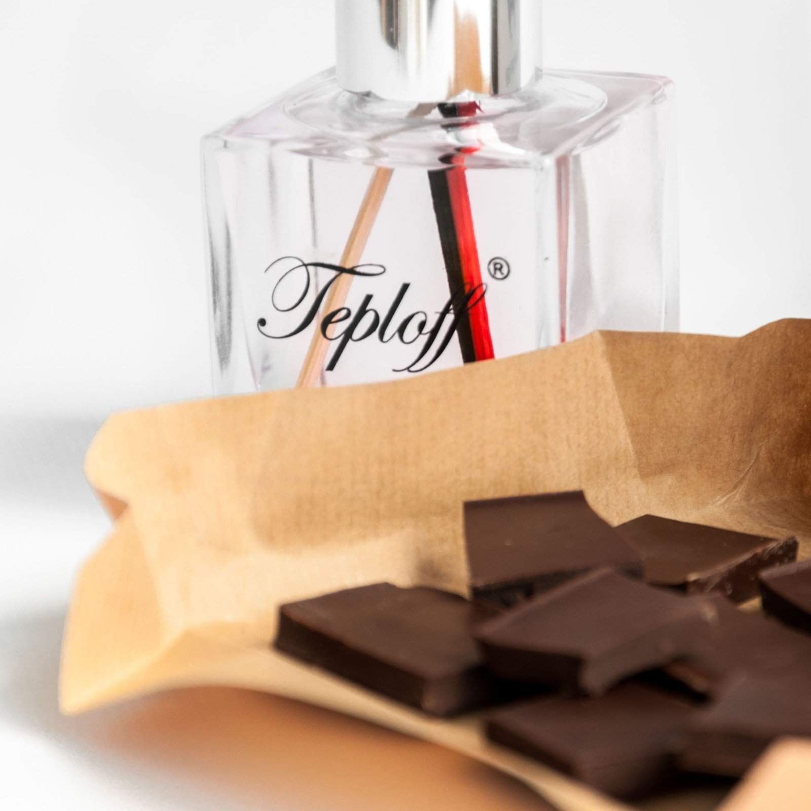 Шоколад. Аромадиффузор|Аромапалочки 100 мл