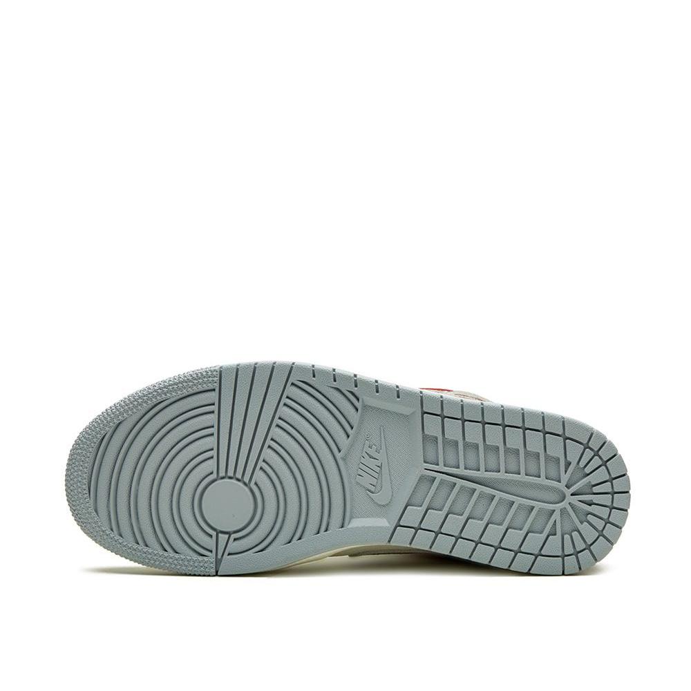 Nike Air Jordan 1 Mid PRM 'Sneakerstuff 20th Anniversary'