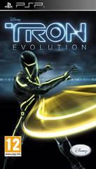 Disney Трон Эволюция (PSP, русская версия, б/у)