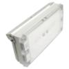 Светильник серии SOLID с поворотным кронштейном TWT3002 для установки на стену