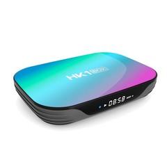 Смарт ТВ приставка HK1 Box 4/32Гб Андроид 9.0