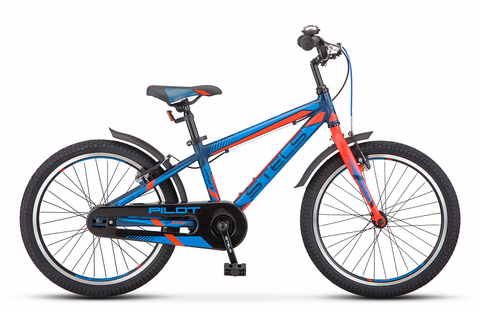 Детский велосипед Stels Pilot-250 Gent 20