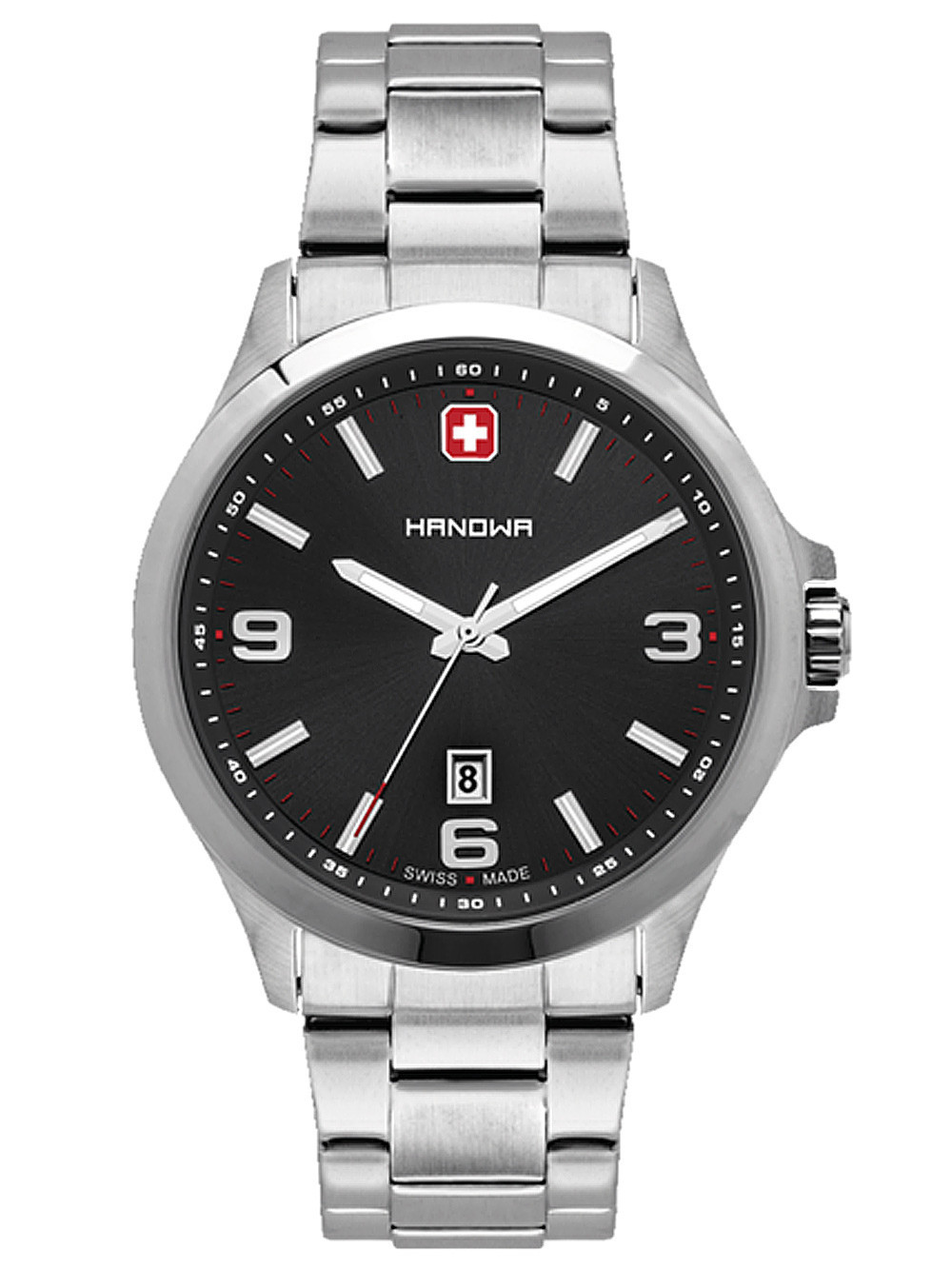 Мужские часы Hanowa Marvin 16-5089.04.007