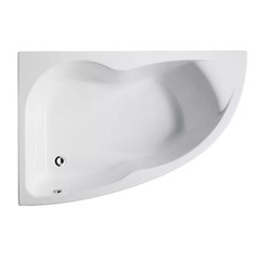 Купить акриловую ванну Jacob Delafon Micromega Duo 170x105 L E60221RU-00 (левая)