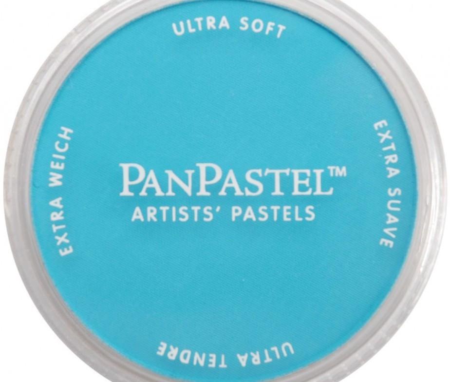 Ультрамягкая пастель PanPastel / Turquoise