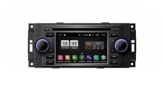 Штатная магнитола FarCar s170 для Jeep Grand Cherokee 99-04 на Android (L206)