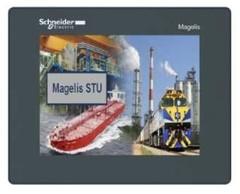 Schneider Electric HMISTU855