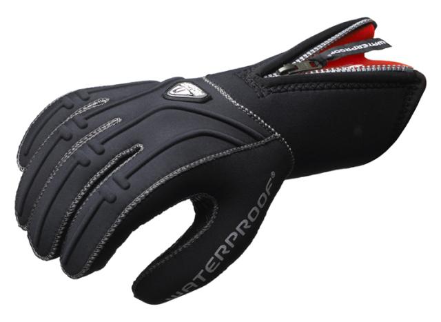 Перчатки Waterproof G1 5 мм