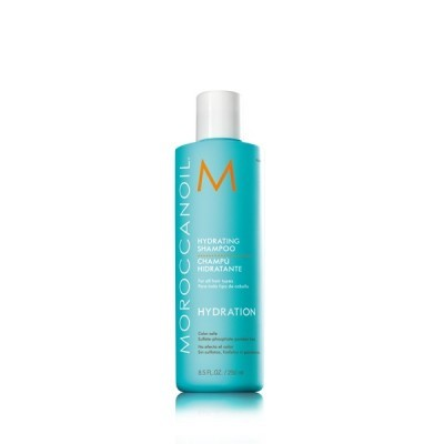 Moroccanoil Shampoo & Conditioner: Увлажняющий шампунь для волос (Hydrating Shampoo), 250мл/1л