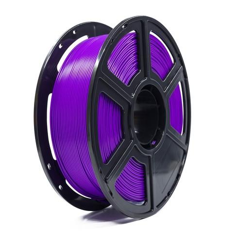 Tiger3D PLA+ пластик катушка, 1.75 мм 1кг, пурпурная