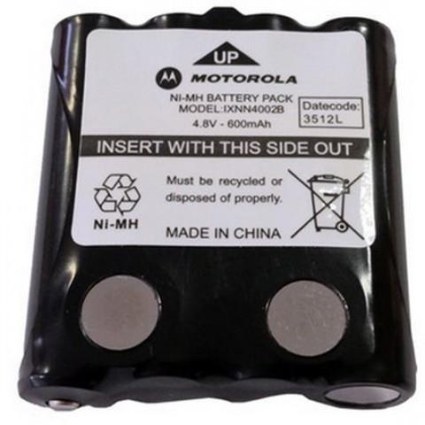 АКБ  для Motorola