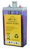 Аккумулятор LEOCH 5 OPzS 250 ( 2V 250Ah / 2В 250Ач ) - фотография