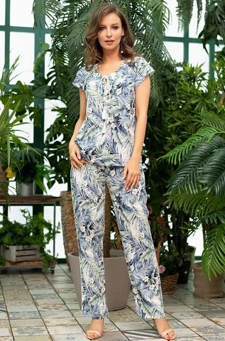 Комплект с брюками Mia-Amore MADEIRA МАДЕЙРА 6976