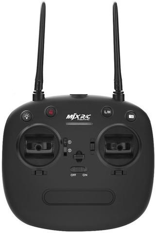 Радиоуправляемый гоночный квадрокоптер MJX Bugs 3 mini с б/к двигателями и весом до 250 г