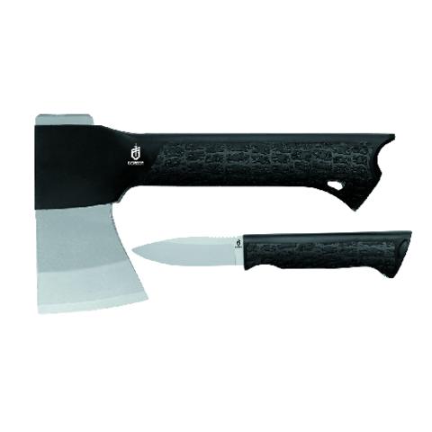 Набор Gerber Outdoor Gator Combo Axe (топор + нож), блистер, (1014059)