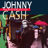 Johnny Cash / The Mystery Of Life (LP)