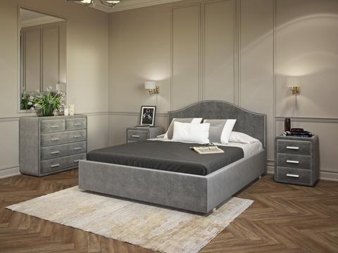 Кровать Proson Classic 1 в интерьере