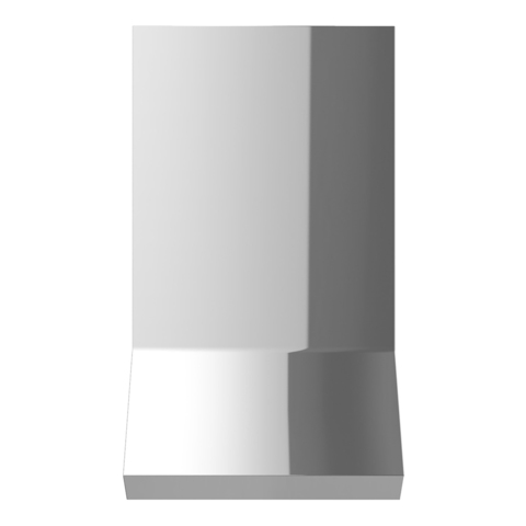 Кухонная вытяжка Falmec Design+ Rialto 55 H1000