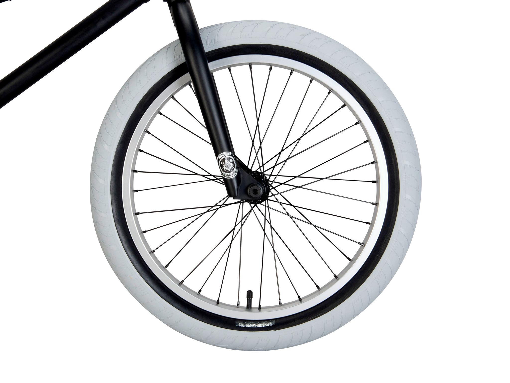 BMX Велосипед Karma Empire LT 2020 (черный)