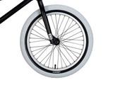 BMX Велосипед Karma Empire LT 2020 (черный) вид 9