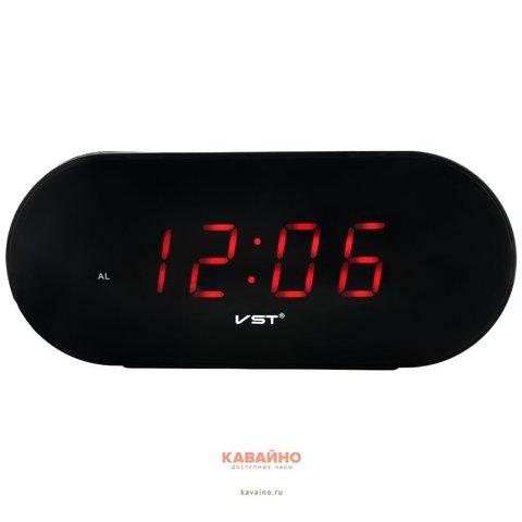 Часы настольные VST715-1