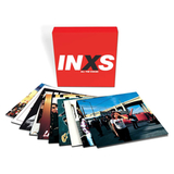INXS / All The Voices (10LP)