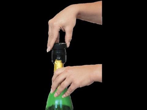 Пробка для шампанского, артикул 210076. Серия Epivac