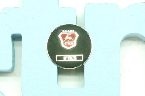 Значок эмблема 5 башен ГАЗ 24, 2410, 3110, 3102, 31029
