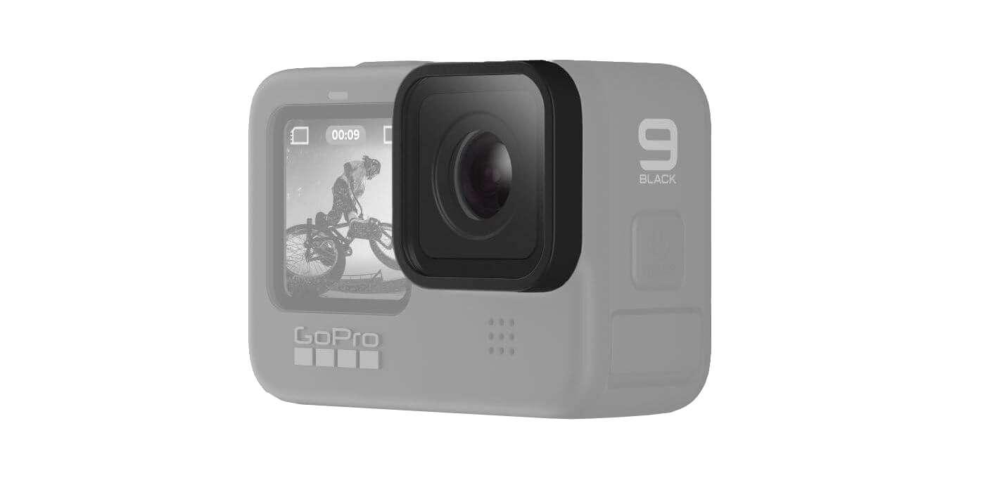 Защитная линза для GoPro HERO9 Protective Lens Replacement