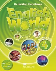 English World 4 TB +Webcode Pk
