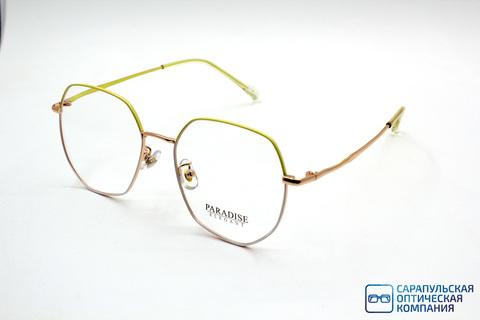 Оправа для очков PARADISE ELEGANT S11662B