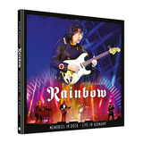 Ritchie Blackmore's Rainbow / Memories In Rock - Live In Germany (2CD+DVD+Blu-ray)