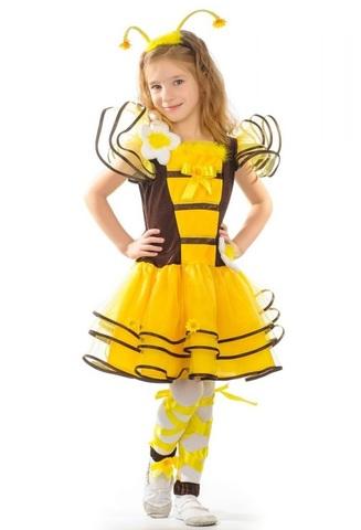 Костюм Пчёлка Кокетка 1