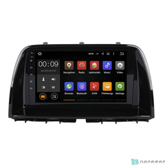 Штатная магнитола для Mazda CX-5 на Android 6.0 Parafar PF984Lite