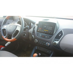 Магнитола Hyundai ix35 2010-2015 Android 9.02/16GB IPS модель CB3004T3