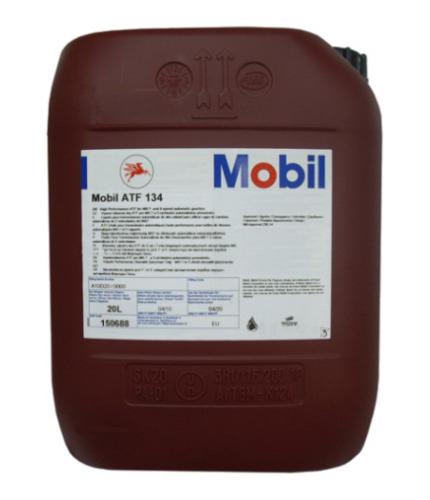 Mobil ATF 134 Жидкость для автоматических трансмиссий