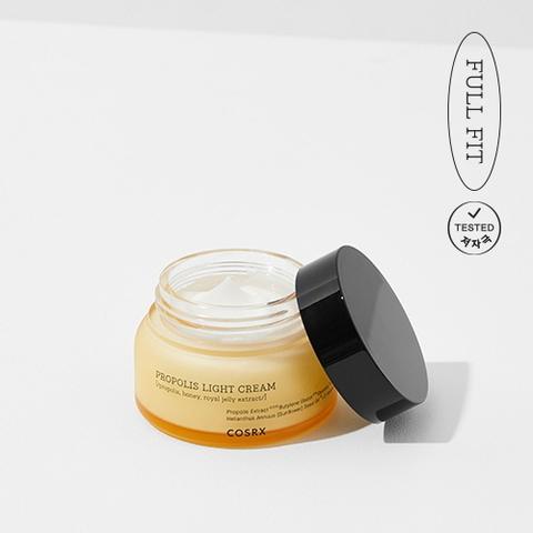 Крем с прополисом, 65 г / Cosrx Propolis Light Cream