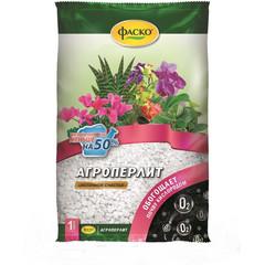 Удобрение Фаско Цветочное счастье Агроперлит 1 л