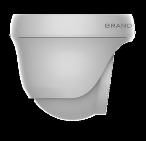 Grandstream GSC3610, IP камера, погодозащищенная инфракрасная купольная