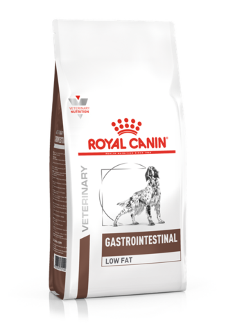 Royal Canin Gastrointestinal Low Fat 12 кг