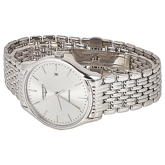 Часы наручные Longines L4.960.4.72.6