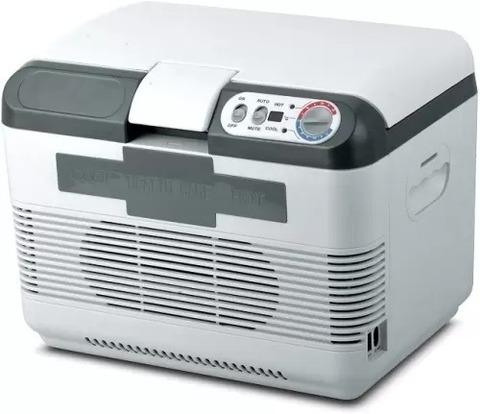 Автохолодильник AVS CC-15WBС (12V/24V/220V), 15 л