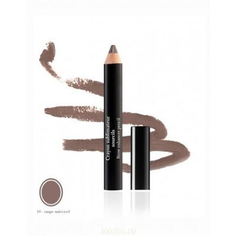 Sothys Make-Up EYES: Восковой карандаш для бровей (Brow Enhancer Pencil)